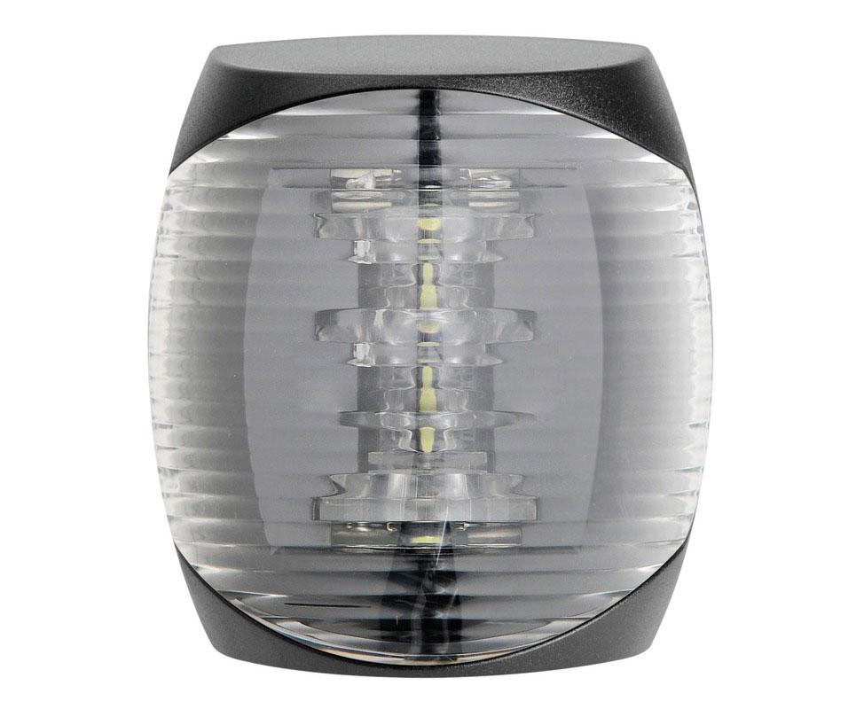 Sphera-II-135-white-stern-navigation-light-Black-ABS-body-12-24V-2W-OS1106004