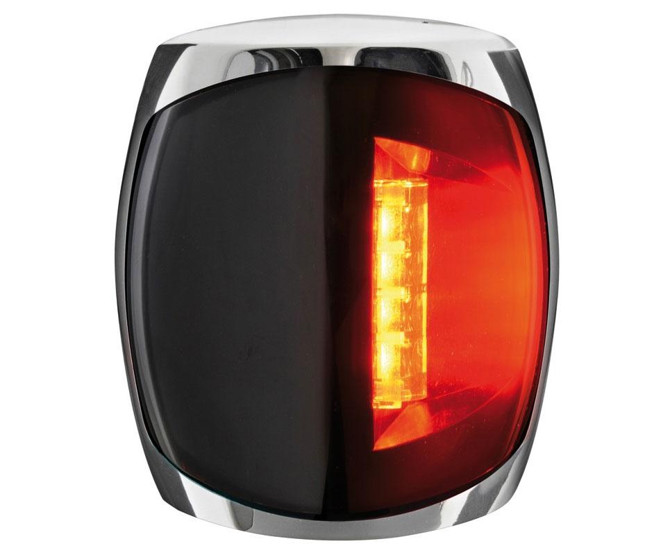 Sphera-III-112-5-red-left-navigation-light-12-24V-1W-OS1106221-Nautiline-OS11