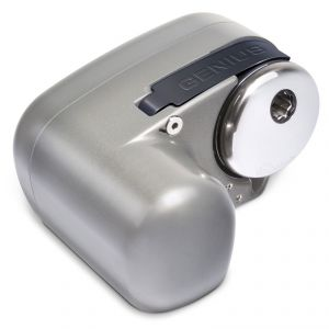 Quick GENIUS GP2 1200 Horizonal On Deck Windlass 250W 12V Aluminum #QGP21200