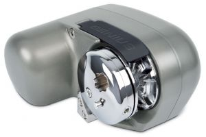 Quick GENIUS GP2 1500F On Deck Windlass 500W 12V Automatic Free-Fall #QGP21500F