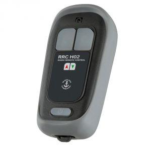 Quick Trasmettitore a Pulsantiera Radiocomando 2 Canali RRC H02 434Mhz #QH02