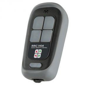 Quick Trasmettitore a Pulsantiera Radiocomando 4 Canali Left/Right H04 #QH04