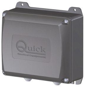 Quick Ricevitore per radiocomando a 2 canali 15A RRC R02 434MHz #QR02