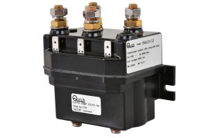 Quick solenoid T6415-12 - Max 2500W 12V #N12702010159