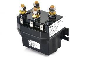 Quick solenoid T6415-24 - Max 3500W 24V #QT641524