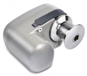 Quick Genius GP2 Windlass 800W 12V with drum #QGP22000D12