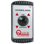 Quick Windlass control switch #N12702010196