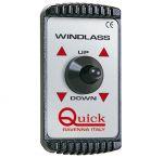 Quick Windlass control switch #Q800