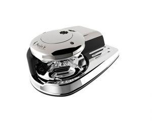 Quick Salpa Ancora Dylan R DR4 2024 Verticale in Acciaio Inox 2000W 24V Senza Campana #QDR42024