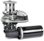 Quick Windlass Prince Series DP2 524D 500W/24V for 6/7/8mm Chain with Drum #QDP2524D