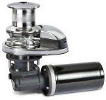 Quick Windlass Prince Series DP2 712D 700W/12V with Drum #QDP2712D