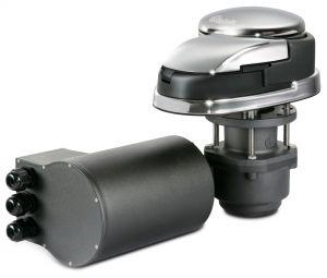 Quick Salpaancora Serie Prince DP3 1024 1000W 24V per Catena 8mm #QDP31024