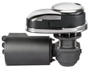 Quick Windlass Prince Series DP3 1512 1500W/12V  for 8mm Chain #QDP31512