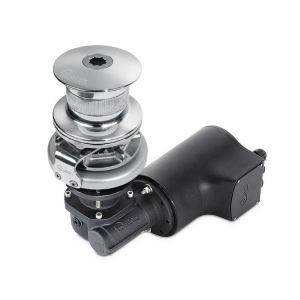Quick Salpa Ancora RIDER R3 1012D 1000W 12V Verticale + Campana Ø130mm #QR31012D