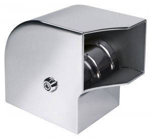 Quick Passacatena Sinistro Inox PC SX XR7 per Salpa Ancora XROY XR7 XR8 #QPCSXXR7