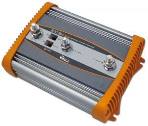 Quick Separatore di carica modello ECS222 - 220A - 2 outputs #QECS222