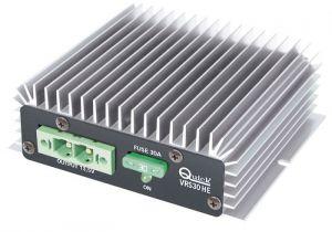 Quick Riduttore di tensione VRS30 HE Alta efficienza - 24/12V - 30A #QVRS30HE