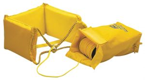 Yellow Rescue Sling #FNIP27027