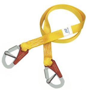 Single tether 2mt 2 Snap Hooks #FNIP55983