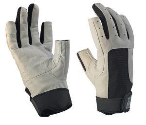 Sailing Gloves 2 Fingerless Size S #FNIP56099