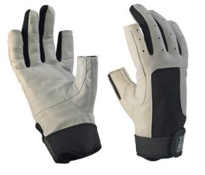 Sailing Gloves with 2 Fingerless Size M #FNIP56100