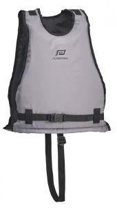 Stream 70N Buoyancy Aid Size M Weight 40/60kg Silver colour #FNIP63926
