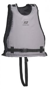 Stream 70N Buoyancy Aid Size XL Weight 80+kg Silver colour #FNIP63928