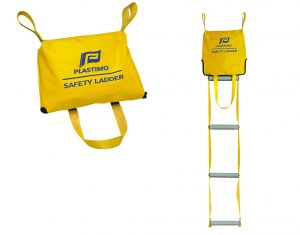 Safety ladder 5 steps #FNIP29009