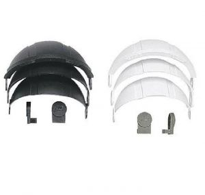 White spare protective hood for Plastimo Olympic 135 Compass  #FNIP29404