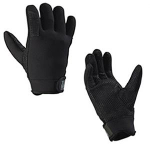 Neoprene gloves Size L #FNIP56105
