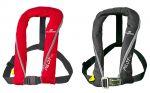 Plastimo Pilot 165N Lifejacket Manual inflation With harness Black #FNIP66793