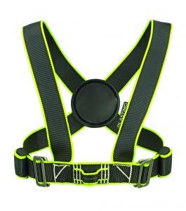 Imbracatura di sicurezza Regolabile da 80 a 130cm #FNIP66829