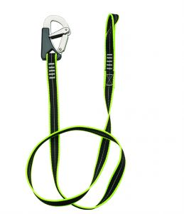 Plastimo safety tether with one Safety Hook 1.5mt length #FNIP66834