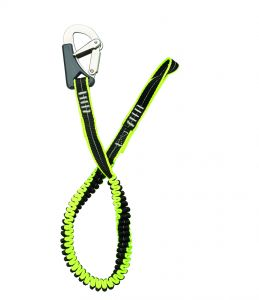 Plastimo safety tether with Safety Hook 1.5mt length #FNIP66836