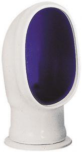 Blue spare cowl for code FNIP16924 #FNIP17639