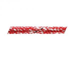 Cima Marlow Doublebraid marble  Rossa Ø 6mm Rotolo da 200mt #OS0642306RO