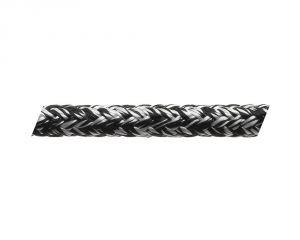 Marlow Excel Fusion 75 braid Black Blue Ø 6mm 100mt spool #OS0642406NE