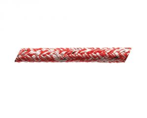 Treccia Marlow Excel Fusion 75 Rossa Ø 10mm Bobina da 100mt #OS0642410RO