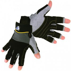 Team fingerless gloves Size L #FNIP2102153