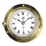 Marine clock Ø 140mm #FNIP31229