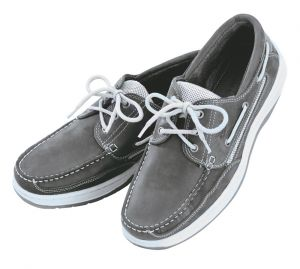 Men's grey Sport Shoes Size 41 #FNIP56161