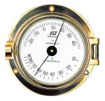 Thermo-Hygrometer Ø 120mm #FNIP18683