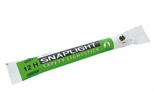 Bastoncini luminosi di colore verde durata 12 ore #FNIP19668