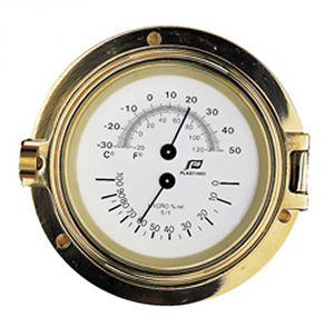 Termoigrometro Ø 140mm #FNIP31231