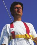 Simple safety harness Size XL #FNIP31545
