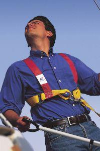 Adjustable Safety Harness Adult Size #FNIP31546