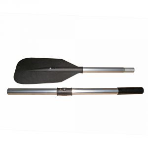 Shaft for inflatable boat paddle with a length less than or equal to 2,4mt #FNIP56631