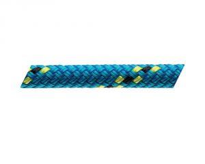 Marlow D2 Racing Braid Ø 12mm Blue colour 100mt spool #OS0642912BL