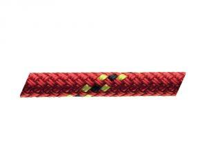 Marlow D2 Racing Braid Ø 12mm Red colour 100mt spool #OS0642912RO