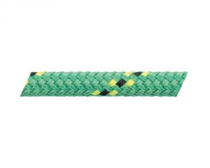 Treccia Marlow D2 Racing Colore Verde Ø 12mm Bobina 100mt #OS0642912VE